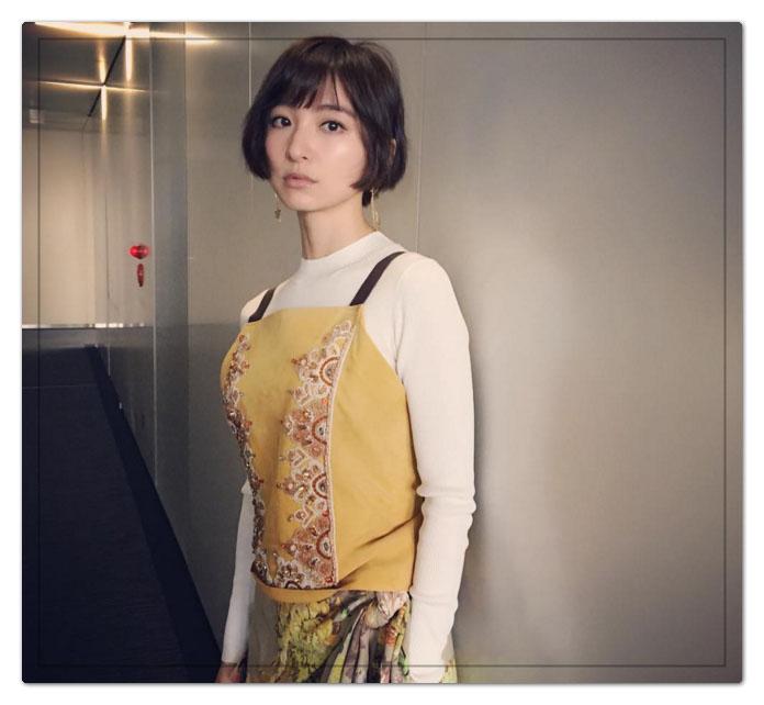篠田麻理子