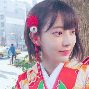 宮脇咲良2017